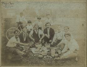 c.1900 Totowa, NJ