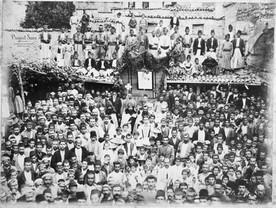 1907, Marash, Ottoman Empire