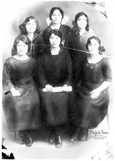 1923, Beirut, Lebanon