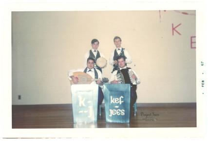 1967, Peabody, Massachusetts