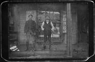 c.1900 Waltham, Massachusetts