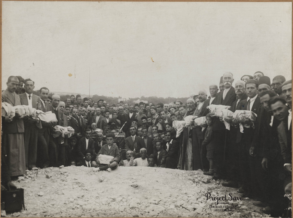 1937, Aleppo, Syria