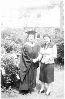 1943, Ann Arbor, Michigan