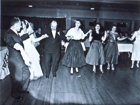 1953, Braintree, Massachusetts
