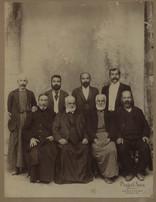 c.1900-1910, Aintab, Ottoman Empire