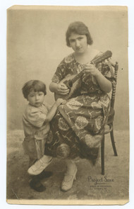 1923, Cairo, Egypt