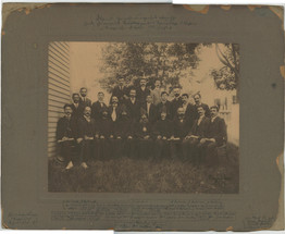 1902, Worcester, Massachusetts