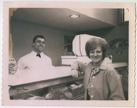 1957, Milford, Massachusetts