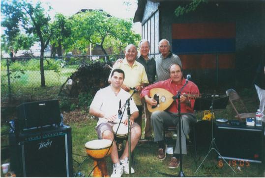 2005, Indian Orchard, Massachusetts