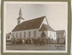 1900, Fresno, California