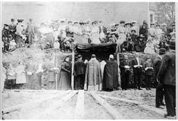1906, West Hoboken (now Union City), New Jersey
