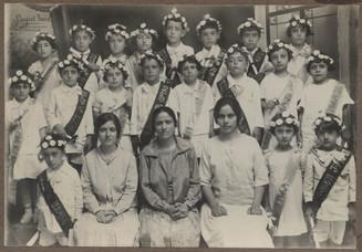 1927, Aleppo, Syria