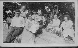 1937, Belmont, Massachusetts,