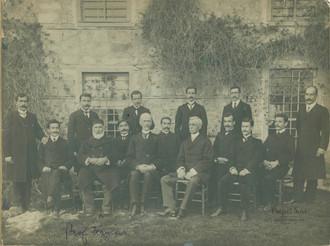 1908, Marash, Ottoman Empire