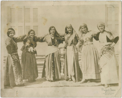 1934 Athens, Greece