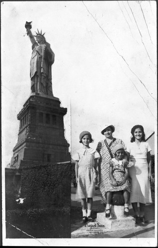 1933, New York