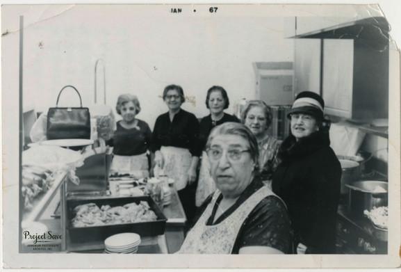 1967, Evanston, Illinois