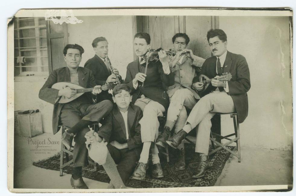 1924, Beirut, Lebanon