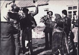 1981, Jrashen, Spitak Region, Armenia