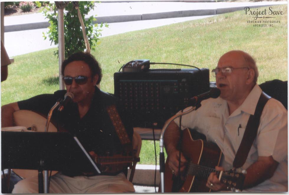 2009, Jamaica Plain, Massachusetts