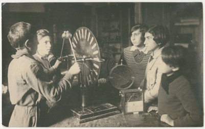 c.1930s, Leninakan (Gyumri) Armenia