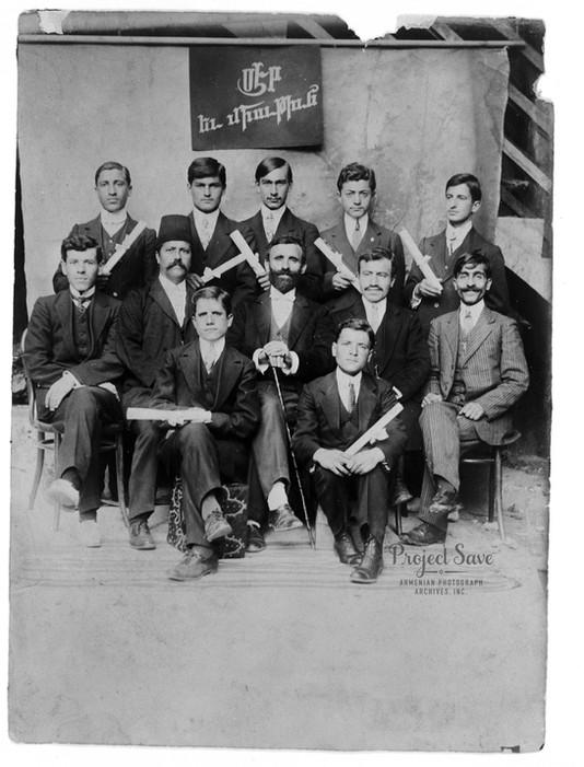 1913, Hadjin, Cilician Armenia, Ottoman Empire