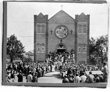 1926, New Britain, Connecticut