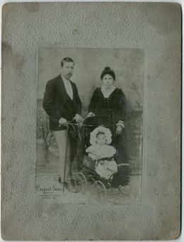 1907, Egypt