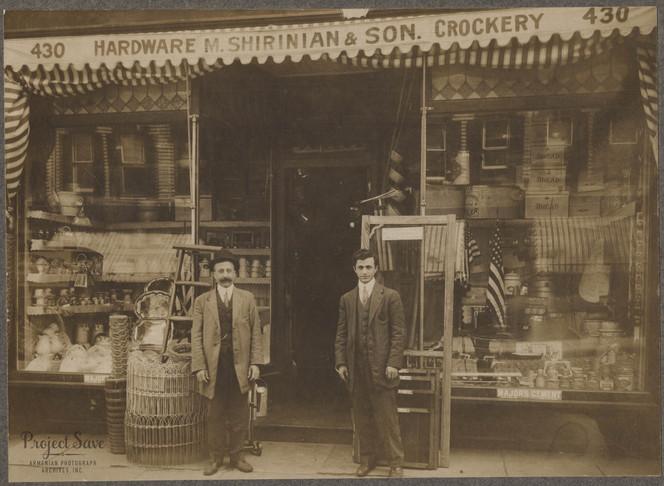 1907, Hoboken, New Jersey