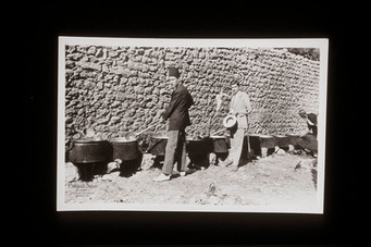 1932, Bitias village of Musa Dagh