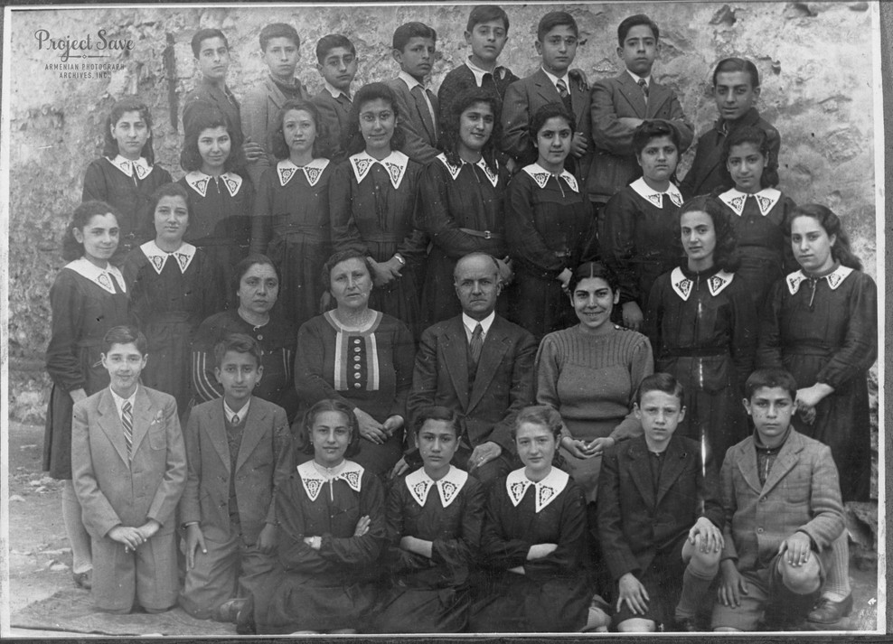 1940-1941, Istanbul Turkey