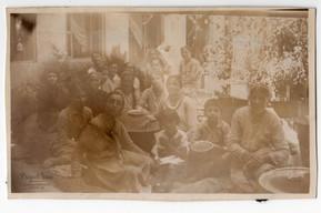 1931, Aleppo, Syria