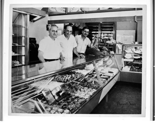 1960, Springfield, Massachusetts