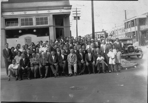 1925, Boston, Massachusetts