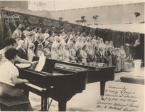 1933, Chicago Illinois