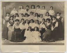 c. 1909, Marsovan, Ottoman Empire