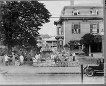1926, Worcester, Massachusetts