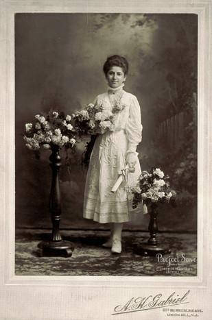 c. 1914, Union Hill, New Jersey,