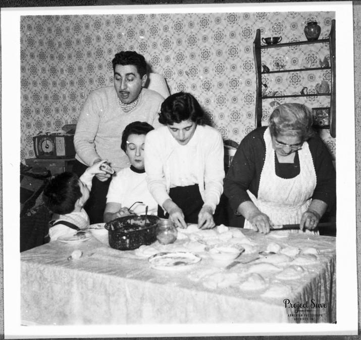 1950s, Philadelphia, Pennsylvania