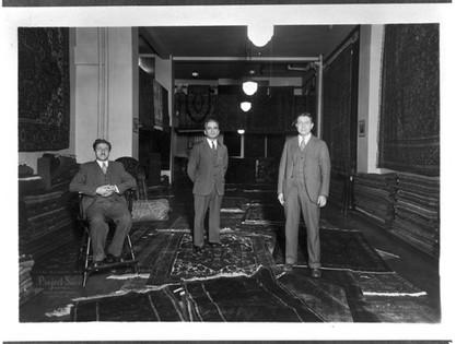 c.1923-1928 Springfield, Massachusetts