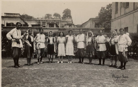 c. 1938, Calcutta, India