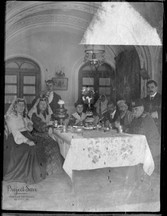 1900, Tehran