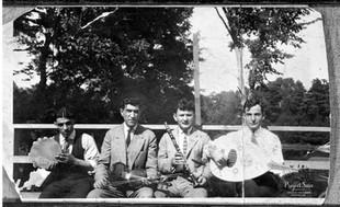 1930s Belmont, Massachusetts