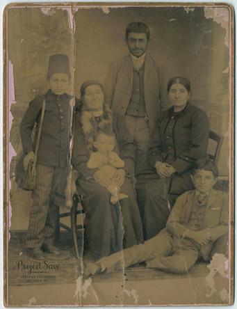 1892, Arabkir, Ottoman Empire