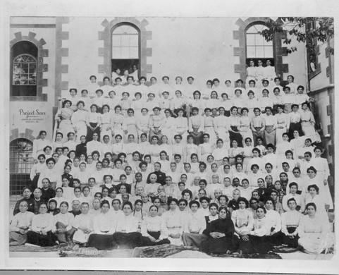 1909, Aintab, Ottoman Empire