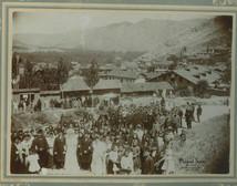 1910, Amasia, Ottoman Empire,