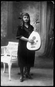 1921, Istanbul, Turkey