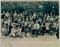 Compatriotic Union of Malatia picnic, location and date unknown. Courtesy of Elizabeth Mooradian Grooms  GROOMS_Elizabeth_4-06
