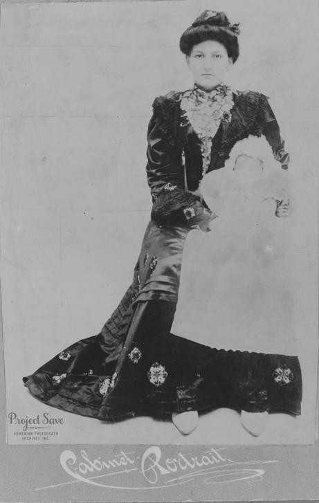 c. 1913, Kharpert, Ottoman Empire