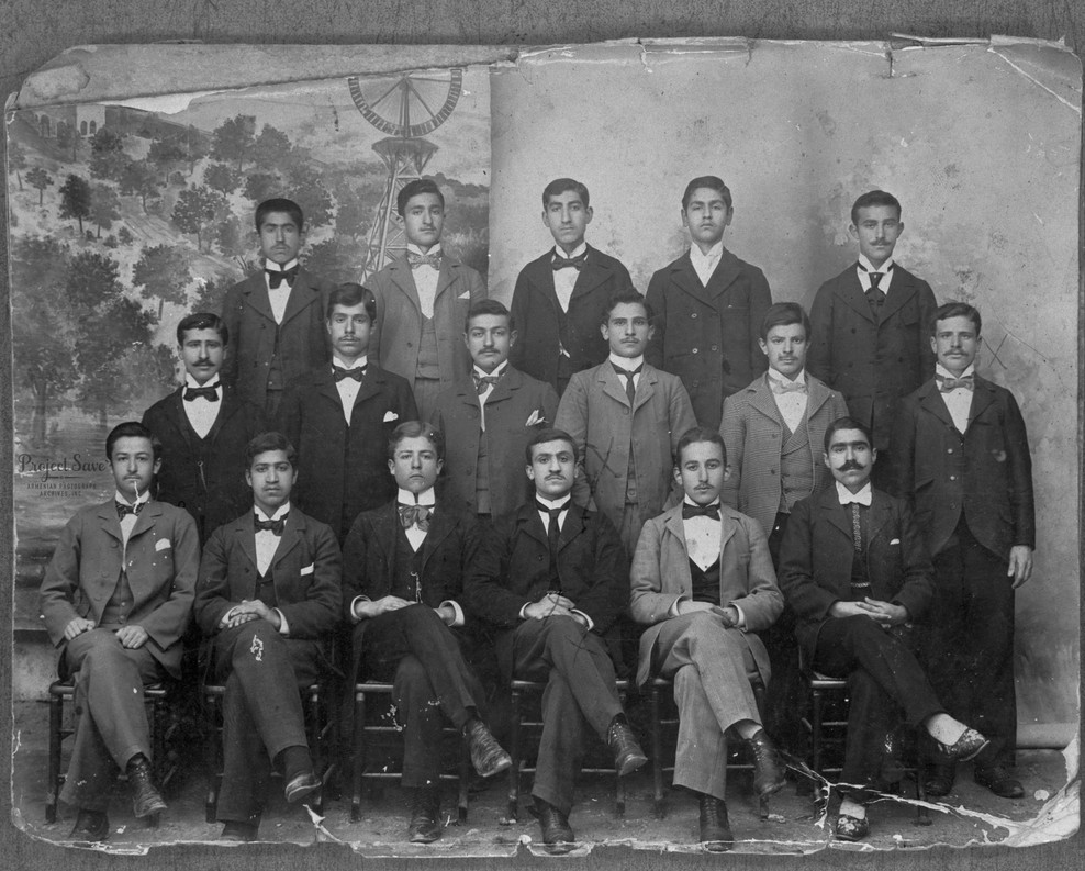 1905, Aintab, Ottoman Empire